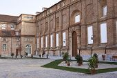 stock photo of torino  - torino a very beautiful town in italy - JPG