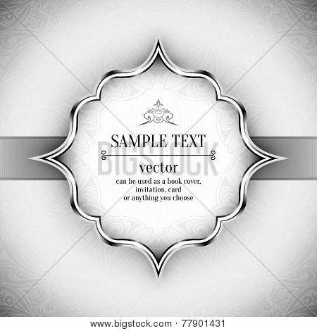 Vintage vector pattern. Hand drawn abstract background. Decorati