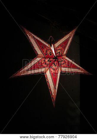 Star Lampion