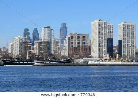 Philadelphia Riverfront