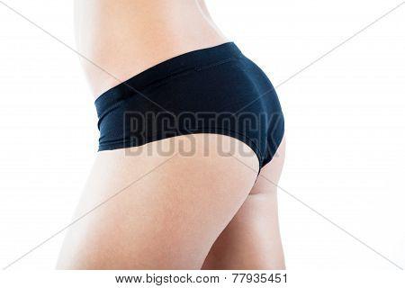 Perfect Buttocks