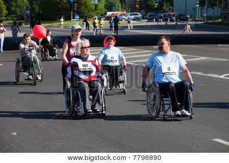 Riga International Marathon