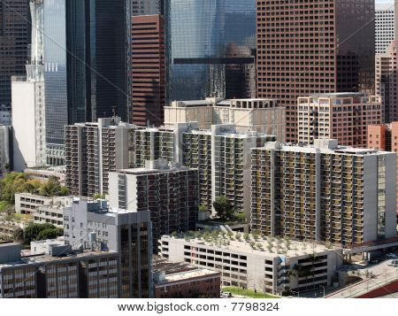 Los Angeles Urban Core