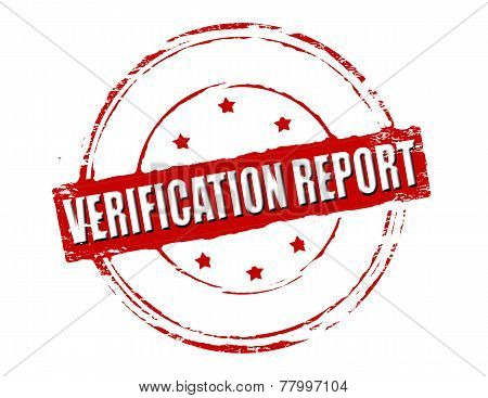 Verification Report