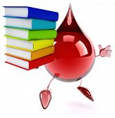 stock photo of phlebotomy  - Blood - JPG