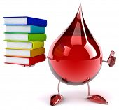 picture of phlebotomy  - Blood - JPG