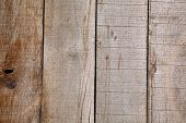 pic of wooden pallet  - A genuine old wooden de - JPG