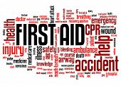 image of cpr  - First aid  - JPG