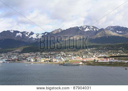 Coastal City