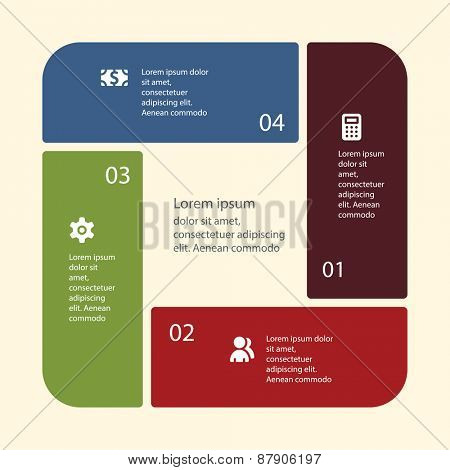 Infographic Element