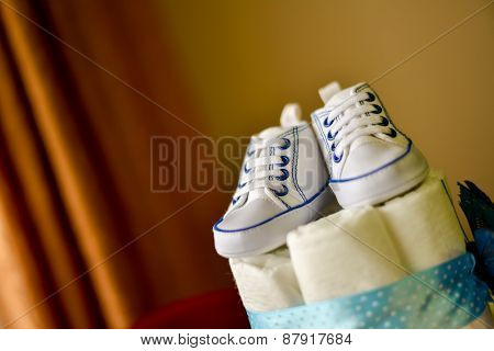Casual Shoes For Baby Boy