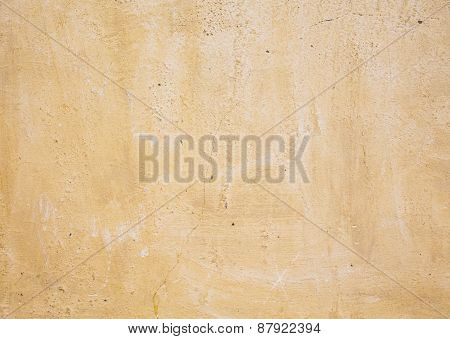Texture of old concrete wall for background