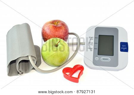 Apples And Device