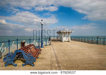 Swanage In Dorset