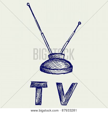 Seen on TV icon