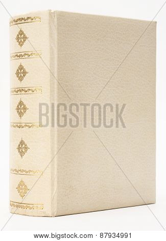 Big white book