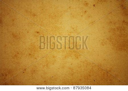 Grunge texture old paper