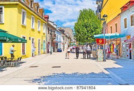 The Old Cetinje