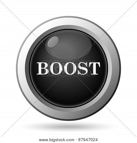 Boost Icon
