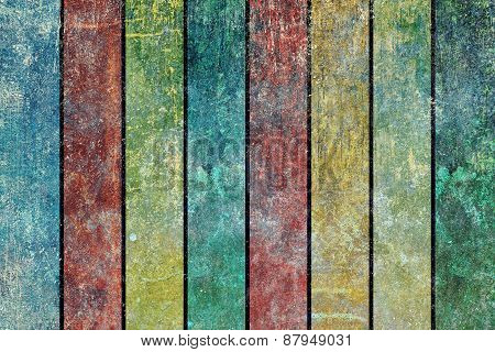 Verticle Stripes Grunge Background Texture