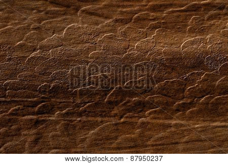 Brown background  with natural texture