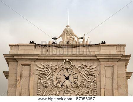 Augusta Arch