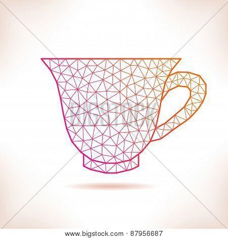 Geometric Cup.