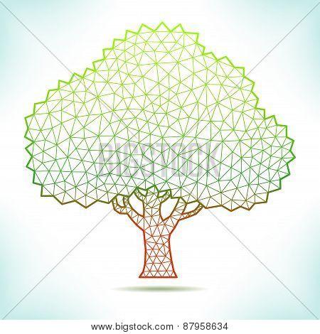 Geometric Tree.