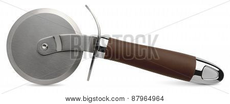 Steel Pizza Cutter