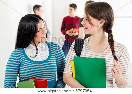 Student Girls