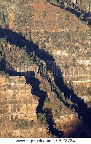 Grand Canyon National Park, Usa.