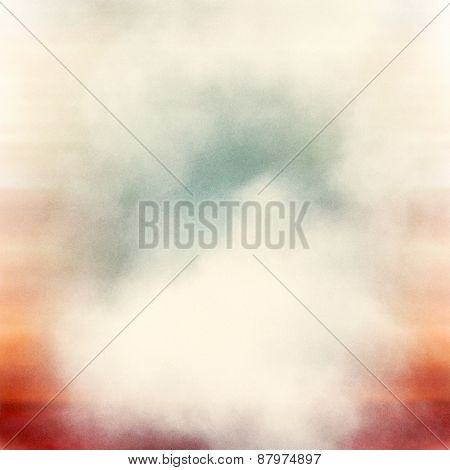 colorful medium format film background