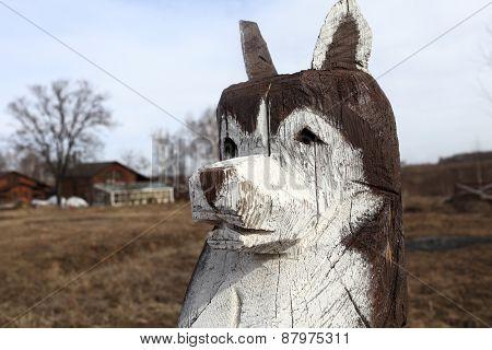 Husky Wood
