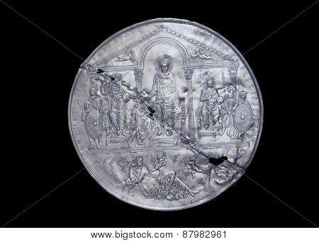 Theodosius Dish