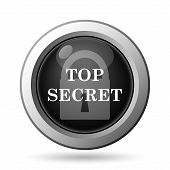 image of top-secret  - Top secret icon - JPG