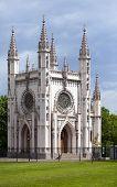 picture of chapels  - Saint Alexander Nevsky Orthodox church  - JPG