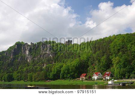 Little Town Rathen