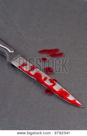 Bloody Weapon