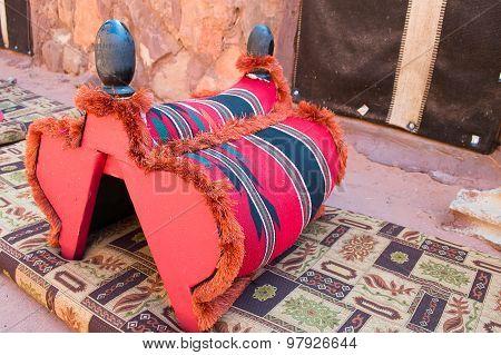 Arabian Style Seating