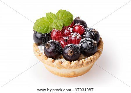 Currant Dessert