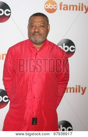 LOS ANGELES - AUG 4:  Lawrence Fishburne at the ABC TCA Summer Press Tour 2015 Party at the Beverly Hilton Hotel on August 4, 2015 in Beverly Hills, CA