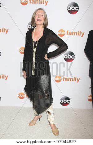 LOS ANGELES - AUG 4:  Susan Sullivan at the ABC TCA Summer Press Tour 2015 Party at the Beverly Hilton Hotel on August 4, 2015 in Beverly Hills, CA