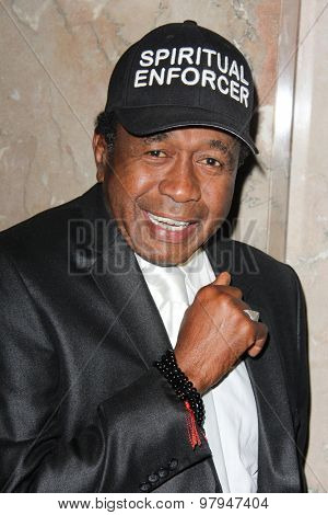 LOS ANGELES - JUL 31:  Ben Vereen at the Special Olympics Inaugural Dance Challenge at the Wallis Annenberg Center For The Performing Arts on July 31, 2015 in Beverly Hills, CA