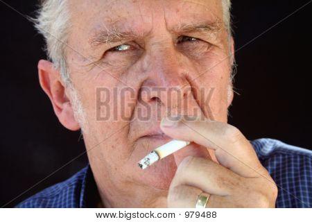 O fumante 3