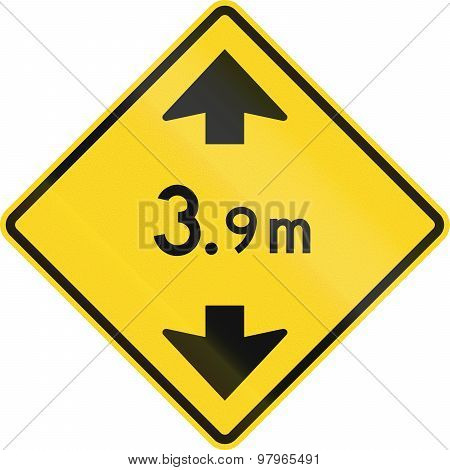 Height Limit Ahead In Canada