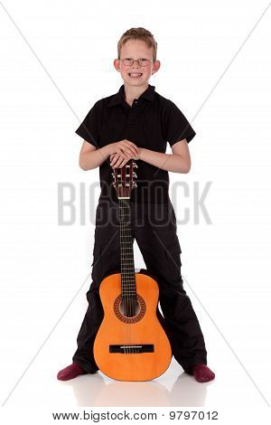 Prodigy Boy Acoustic Guitar