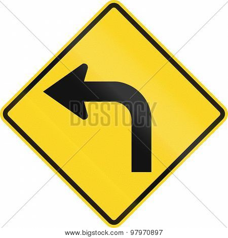 Curve Ahead In Canada