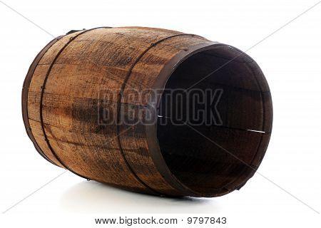 Old Barrel