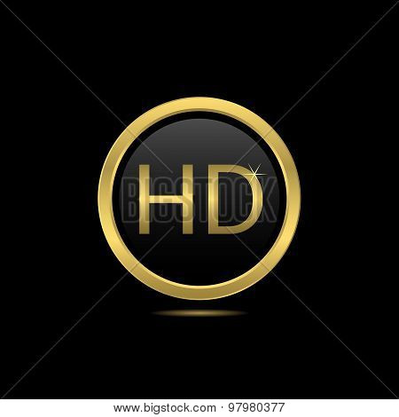 Golden HD