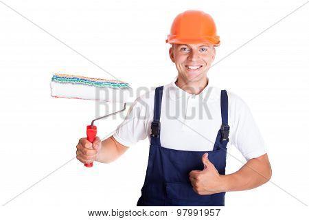 Craftsman Painter